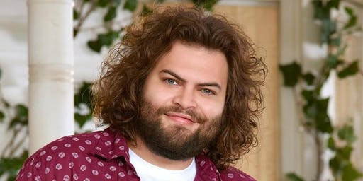 DUSTIN YBARRA - Presented by Temblor Brewing Company & El Cerrito