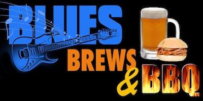 Blues, Brews, & BBQ