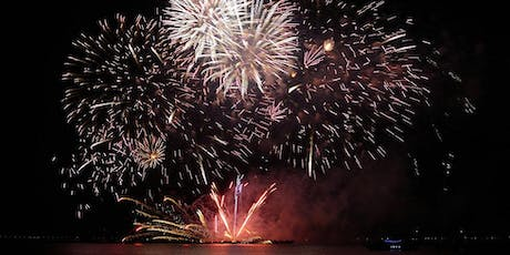 4th of July Fireworks Cruise 2019 tickets