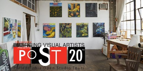 Philadelphia Open Studio Tours tickets