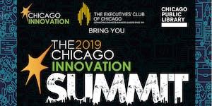 Chicago Innovation Summit 2019