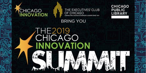 Chicago Innovation Summit 2019