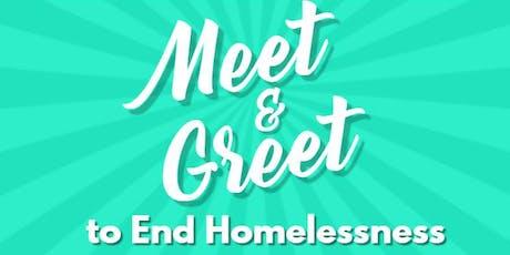 Valeo Meet and Greet tickets