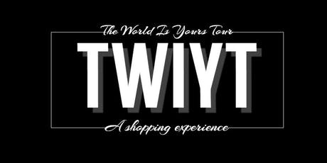 The World Is yours Tour #3  tickets