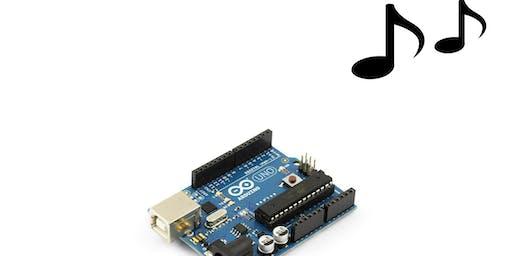 Arduino Basics -> Music Programmer in 3 hours!