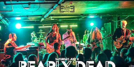 Bearly Dead @ Empire Live Music & Events tickets
