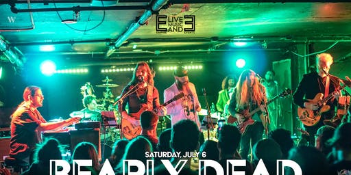 Bearly Dead @ Empire Live Music & Events