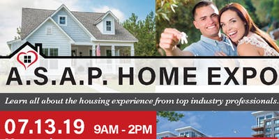 ASAP Mortgage Home Expo