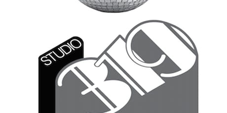 STUDIO 319: A Studio 54 Immersive Dance Experience tickets