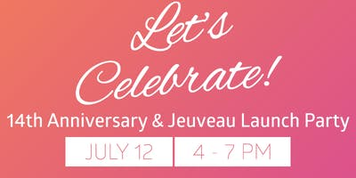 14th Anniversary Celebration!