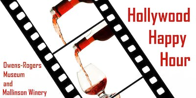 Hollywood Happy Hour: Wine and Tour