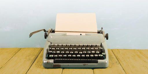 IMAGINATION WORKSHOP: Making a Scene with Madison Writers' Studio