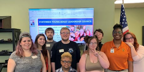 Statewide Young Adult Leadership Council tickets
