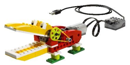 LEGO® - We Do Robotics