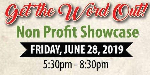 4th Friday on 4th Street Nonprofit Showcase