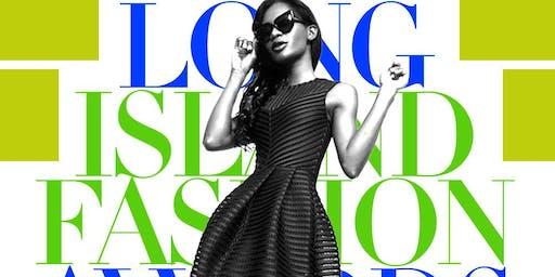 Long Island Fashion Awards Gala