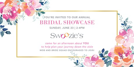 Swoozie's Greensboro Bridal Showcase tickets