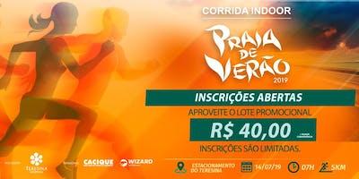 CORRIDA INDOOR PRAIA DE VERÃO