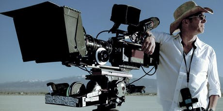 Cinematography for Photographers with Paolo Cascio - SA tickets