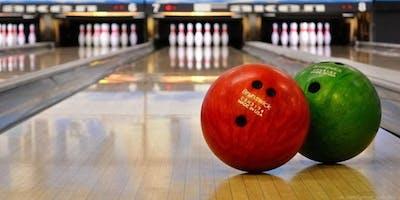 Bowling Night voor Singles (25-35j)
