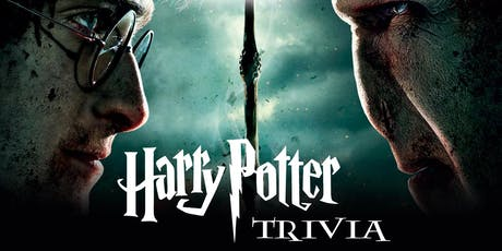 Harry Potter Movie Trivia at Pinstripes of Georgetown tickets