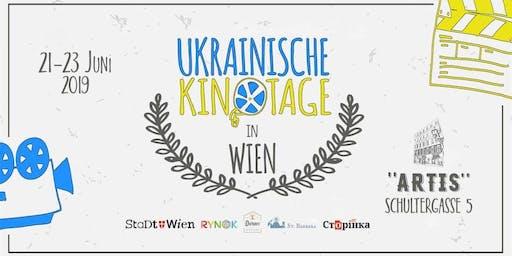 Ukrainische Kinotage in Wien (21. - 23. Juni)
