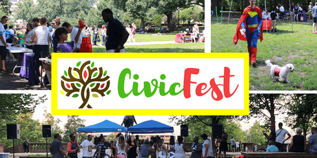CivicFest 2019! tickets