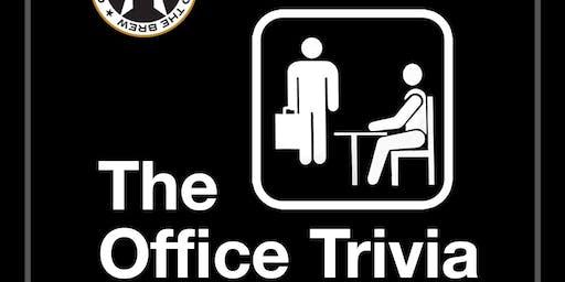 Office Trivia at Growler USA Phoenix