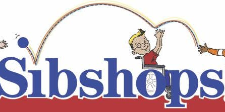 Sibshop in the Park - July 15