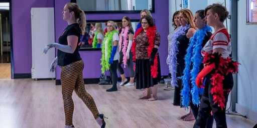 Introduction to Burlesque workshop