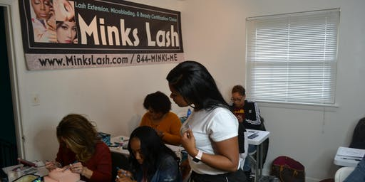 Amazing Lash & Brow Training-FINANCIAL AID