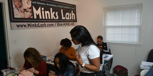 Amazing Lash & Brow Training