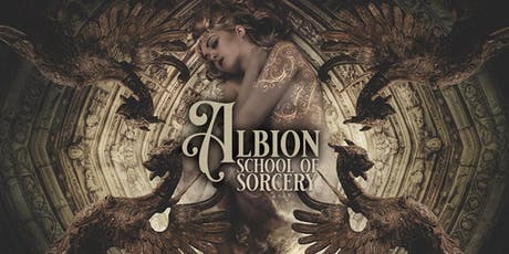ALBION: School of Sorcery tickets