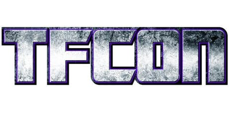 TFcon DC 2019 tickets