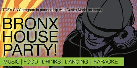 Bronx House Party  tickets