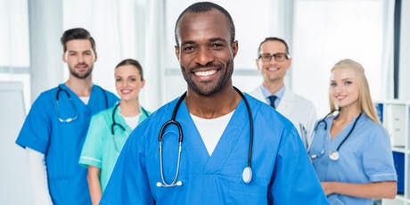 Medical Assistant Career Fair tickets