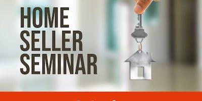 Free Home Seller Seminar
