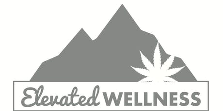 Elevated Wellness - Benefits of Bringing Cannabis into your Practice tickets
