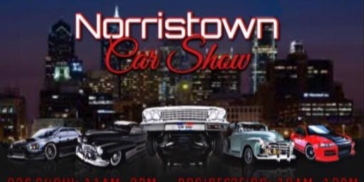 Norristown Car Show