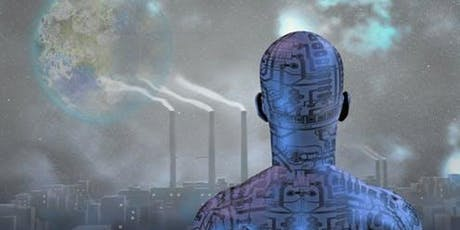 Transhumanism: Endless Evolution or the End of Humanity tickets