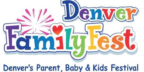 DENVER FAMILYFEST (Seniors 65+ & Active Military Admission) - 2/22/20, Denver's ONLY Indoor Family Festival-Nat'l Western Complex tickets
