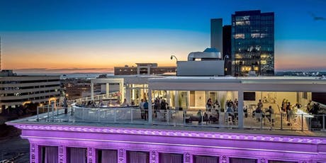 Welcome Summer Rooftop Party tickets
