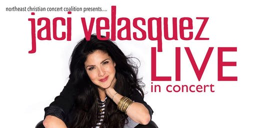 Jaci Velasquez, Nic Gonzales from Salvador & davepettigrew - LIVE