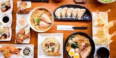 Summer Asian Cooking Series at Hudson County Community College tickets