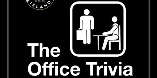 The Office Trivia at Goose Island Brewhouse Chicago