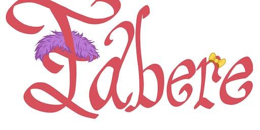 Fabere: The Fabulous Cabaret