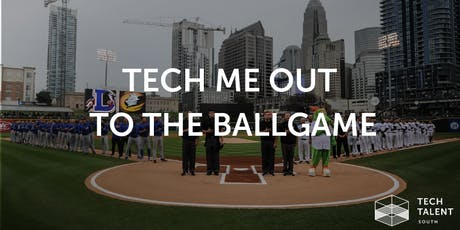 Tech Me Out to the Ballgame - Charlotte tickets