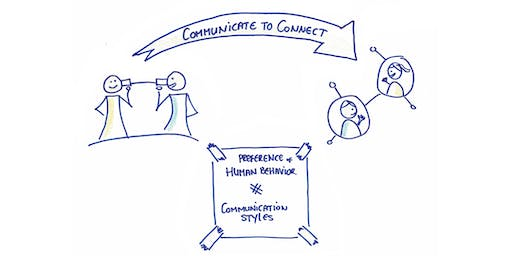 Communicate to Connect - workshop