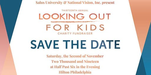 Looking Out For Kids Charity Fundraiser