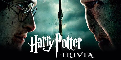 Harry Potter Movie Trivia at Growler USA Highlands Pub tickets
